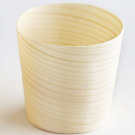 Green Bean eco tableware - cup small 50ml (10)