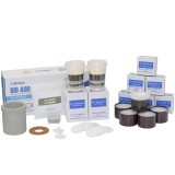 WatersCo BIO 400 Benchtop Water Filter Replacement Filter Kit
