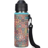 EcoCocoon Bottle Cover 600ml - Timbuktu