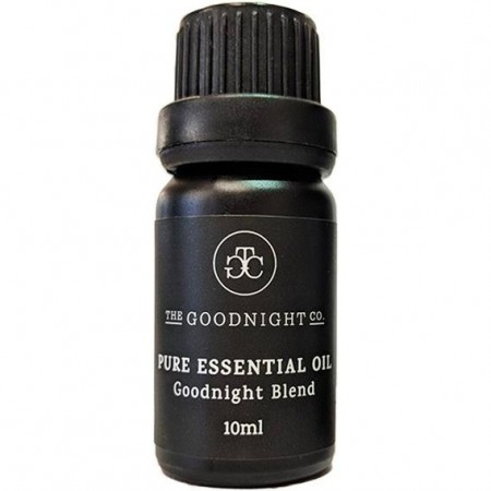 The Goodnight Co. Essential Oil Blend 10ml - Goodnight