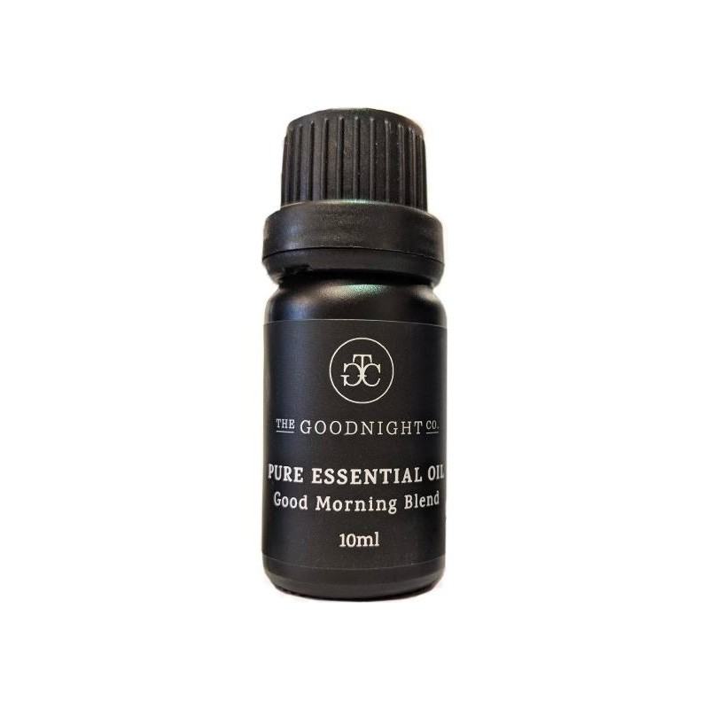 The Goodnight Co. Essential Oil Blend 10ml - Good Morning