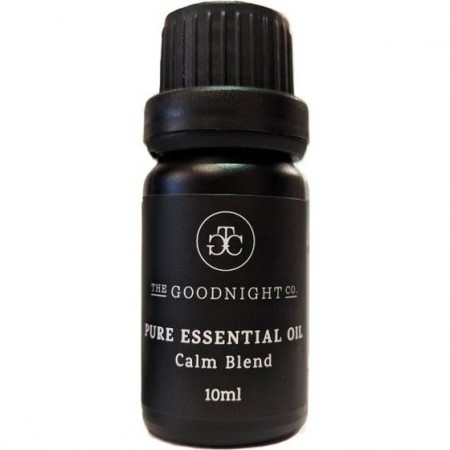 The Goodnight Co. Essential Oil Blend 10ml - Calm
