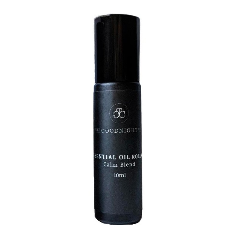 The Goodnight Co. Essential Oil Roll On 10ml - Calm