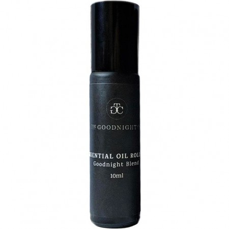 The Goodnight Co. Essential Oil Roll On 10ml - Goodnight
