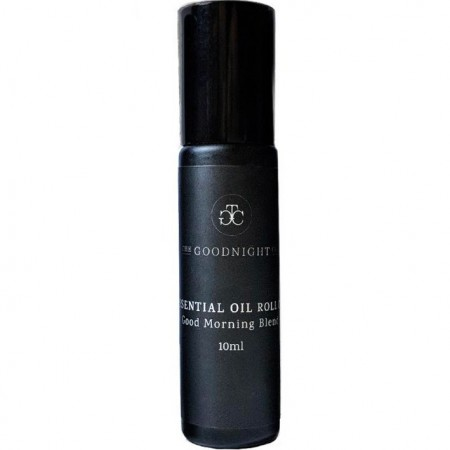 The Goodnight Co. Essential Oil Roll On 10ml - Good Morning