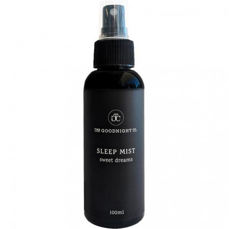 The Goodnight Co. Sleep Mist 100ml - Sweet Dreams