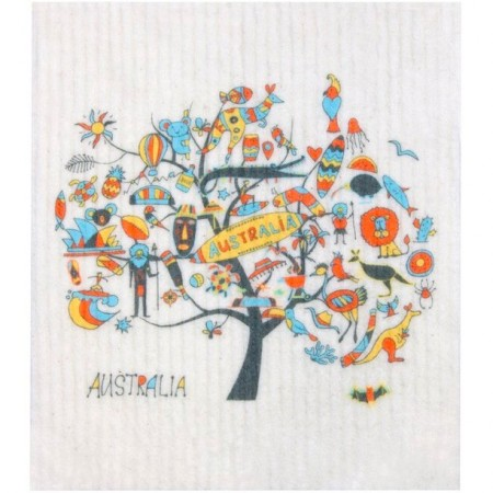 Swedish Dish Sponge Cloth - Australia