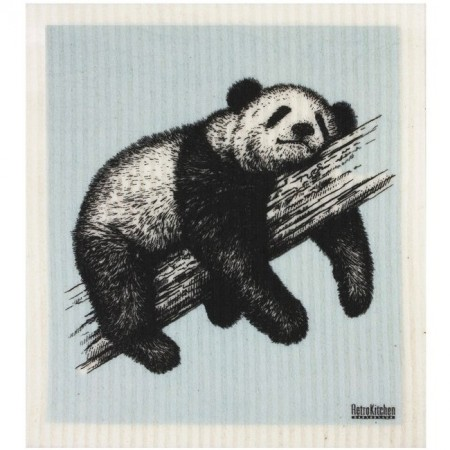 Swedish Dish Sponge Cloth - Sketch Panda