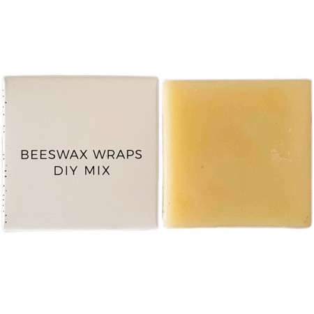 Sustomi DIY Beeswax Wrap Mix 150g - Biome Eco Stores