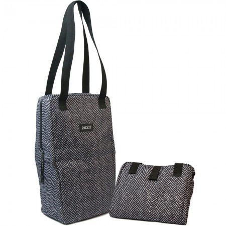 Packit Freezable Double Wine Bag - Sophie