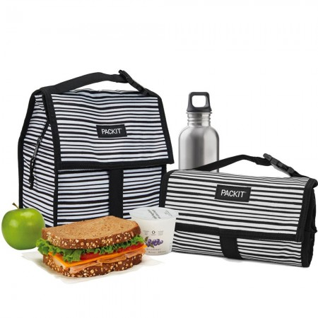 Packit Lunch Cooler Wobbly Stripes