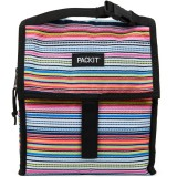 Packit Freezable Lunch Bag - Blanket Stripes