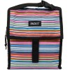 Packit Lunch Cooler Blanket Stripes