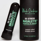 Black Chicken Remedies Nasalette Inhaler - De-stress