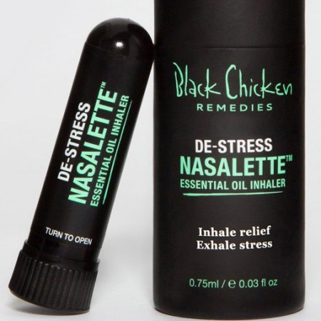 Black Chicken Remedies - Nasalette Inhaler De-stress