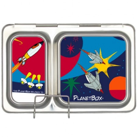PlanetBox Shuttle Complete Kit - Space Ships