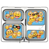 Planetbox Launch Kit EMOTICONS (Box, Dipper, Magnets, Carry Bag)