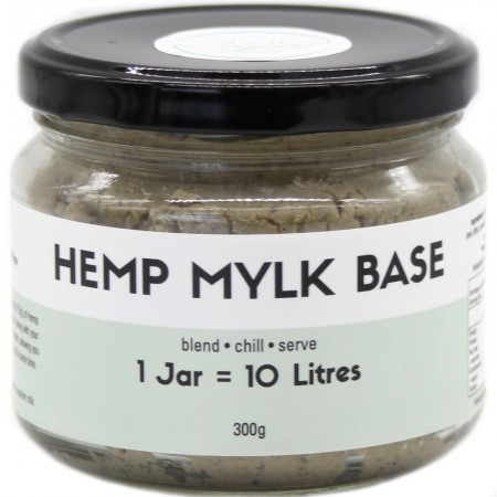 Ulu Hye Hemp Mylk Base
