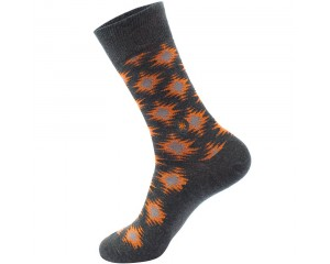 Conscious Step Socks That Fight Malaria II (Grey) - Unisex