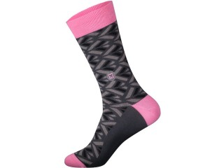 Conscious Step Socks That Promote Breast Cancer Prevention - Unisex