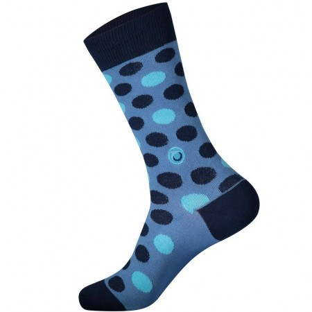 Conscious Step Socks That Protect Oceans II (Spots)
