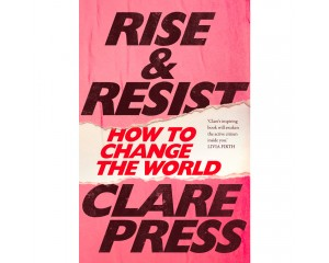 Book Rise and Resist