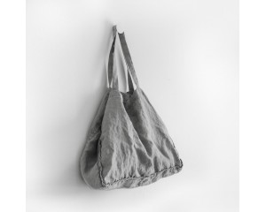 Seaside Tones Bag Grey