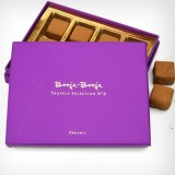 Booja-Booja Vegan Chocolate Truffle Selection No.2 12pk