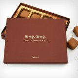 Booja-Booja Vegan Chocolate Truffle Selection No.1 12pk
