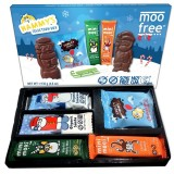Moofree Hammy's Dairy Free Chocolate Selection Box 135g