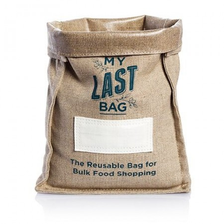 My Last Bag Hemp Bulk Food Bag - Small
