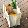 Biome Organic Cotton Canvas Tote Shopping Bag