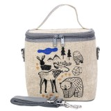 SoYoung Small Insulated Cooler Bag - Wee Gallery Nordic