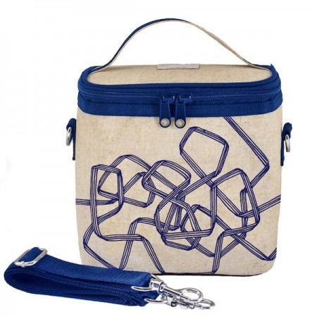 SoYoung Large Insulated Cooler Bag - Pathways