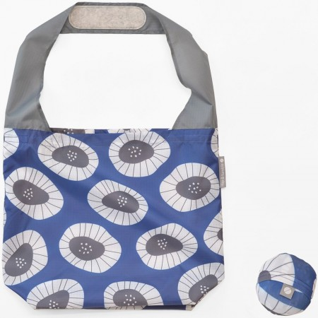 Flip & Tumble 24/7 Reusable Bag - Flowers