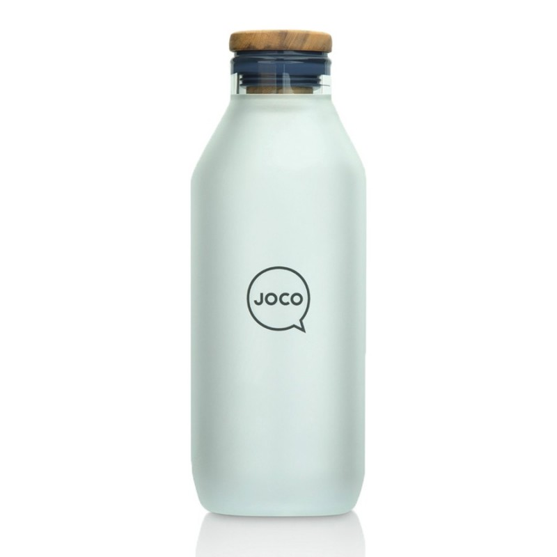 JOCO Flask Velvet Grip 600ml - Neutral