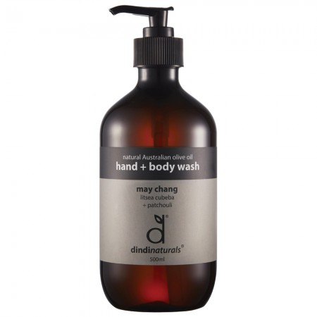 Dindi hand/body wash - may chang