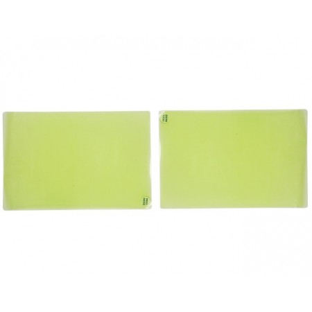 Agreena Reusable Silicone Sheets - Baking Size (two pack)