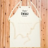 The Swag Apron - Cookin' With Swag