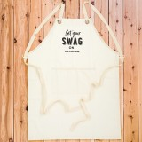 The Swag Apron - Get Your Swag On