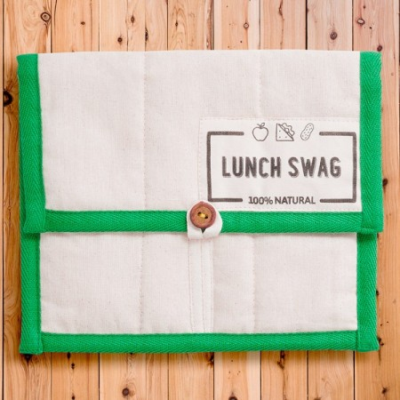 The Swag Lunch Bag