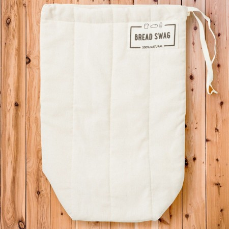 The Swag Bread Storage Bag