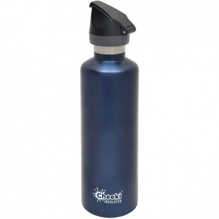 Cheeki 750ml Active Classic Water Bottle - Ocean