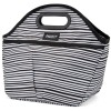 PackIt Freezable Traveller Lunch Bag - Wobbly Stripes