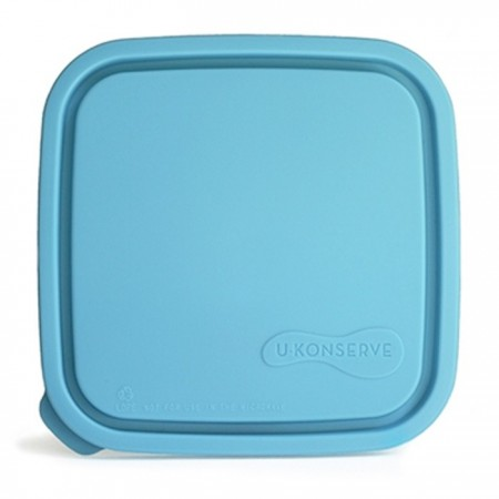 U Konserve Replacement Lid - Large Square Sky