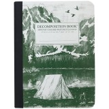 Decomposition Bound Notebook - Mountain Lake