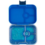Yumbox Lunch Box - Panino 4 Compartment Neptune Blue