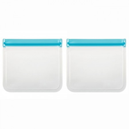 Ecopocket Sandwich Pocket (2 Pack) - Blue