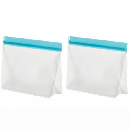 Ecopocket 6 Cup (2 Pack) - Blue