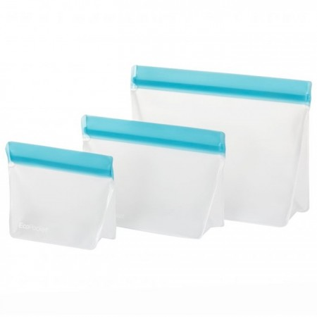 Ecopocket Starter Set (3 Pack) - Blue